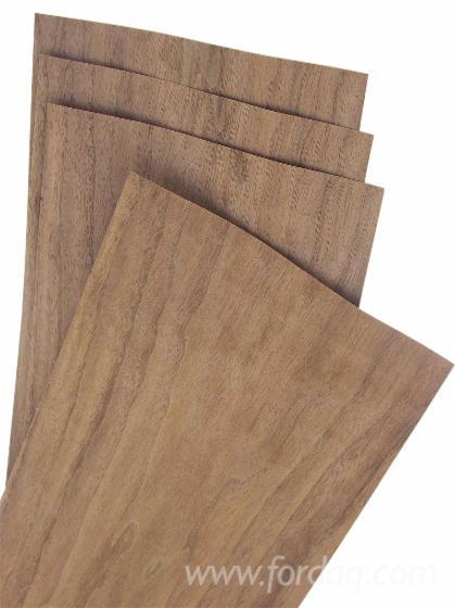 Need sliced walnut veneer for plywood