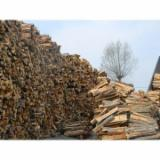 Firewood, Pellets And Residues - Fir / Spruce / Pine Used Wood