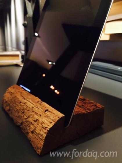 oak tablet support
