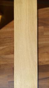 供应 - 橡木, 木舌和凹槽