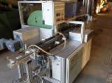 Macchine lavorazione legno   Germania - IHB Online mercato - Presse Per Pannelli Wappler Usato Germania
