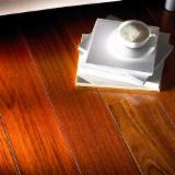 Solid Wood Flooring - 17 mm Jatoba  Parquet S4S Romania
