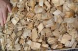 Дрова - Пеллети - Щепа - Пил - Відходи Для Продажу - Бук Дерев'яні Чіпси Із Ліса Словенія
