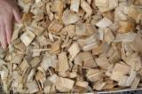 Wood Chips From Forest - Beech / Spruce Wood Chips 30-50 mm
