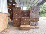 Ipe Rough Sawn Lumber