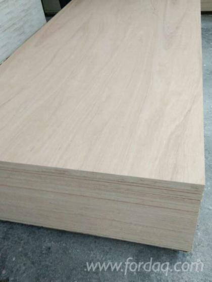 Plywood different sizes