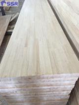 Vendo Pannello Massiccio Monostrato Rubberwood  12/15/18/20/24/29/33/40/45/60/72/86/95/105/145 mm