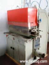 null - Used BARTESAGHI 1990 Construction Timber Planer For Sale Italy