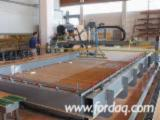 null - New SARMAX Board Gluing Machine For Sale Italy