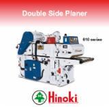 Taiwan Supplies - Hinoki Double Side Planer (Width 610mm)