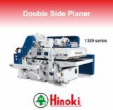 Taiwan Supplies - Hinoki Double Side Planer (Width 1320mm)