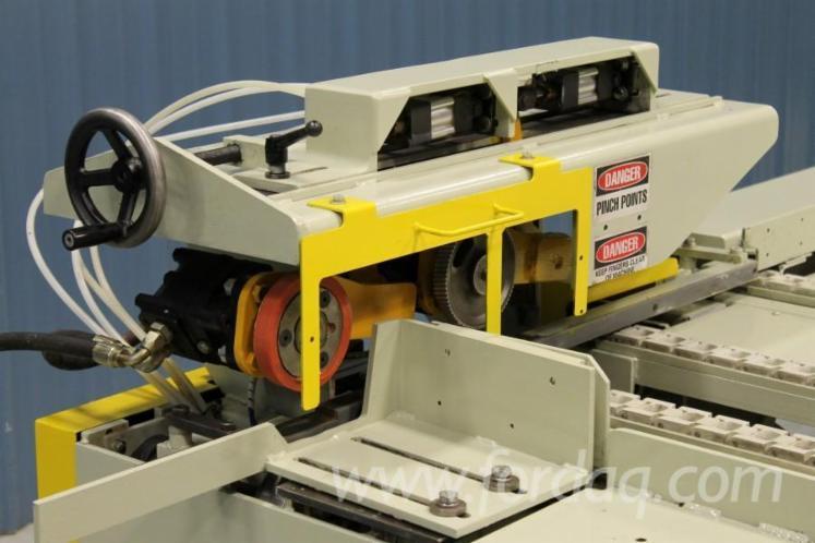 LCF 16 MF 013081 Machines A Degauchir Et A Raboter