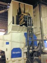 VECOPLAN VAZ 2000 M-N SP Wood Waste Grinder