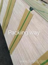 Plywood Okoumé Gaboon, Okaka, Azouga For Sale - Packing Plywood / Cheap Plywood from Vietnam