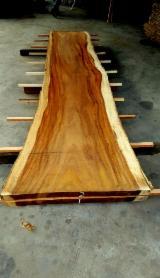 Buy Or Sell Wood Table Tops - Worktops - Countertops - Solid Wood Slabs - Suar Wood