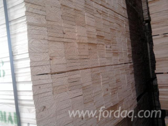 BRAZILIAN PINE - ELLIOTIS & TAEDA - FOR PALLETS (Mill run)
