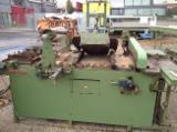 Macchine lavorazione legno   Germania - IHB Online mercato - Linea Di Produzione Parquet Schroeder LZM Usato Germania
