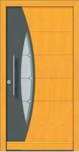 Europäisches Nadelholz, Türen, Tanne