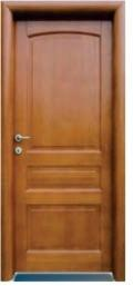 Puertas, Ventanas, Escaleras - Maderas Blandas, Puertas, Abeto (Abies Alba, Pectinata)
