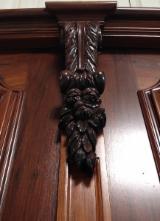 Doors, Windows, Stairs - Front Door Montfort, panneaux bas « Ste Catherine
