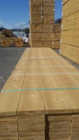 Nadelschnittholz, Besäumtes Holz Southern Yellow Pine Zu Verkaufen - Bretter, Dielen, Southern Yellow Pine