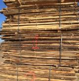 FSC Unedged Timber - Boules for sale. Wholesale exporters - Selling unedged Oak wood with FSC