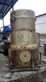 Used KAHL 1000 1980 Granulator For Sale Poland