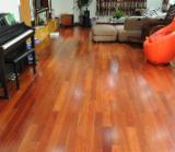 Solid Wood Flooring - Largerstromia Wood Flooring