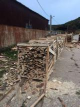 Buy Or Sell  Firewood Woodlogs Cleaved Romania - Beech Firewood/Woodlogs Cleaved -- mm