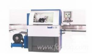 New-ISELI--BC-130----Sharpening-Machine-For-Sale