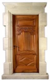 Porte, Finestre, Scale, Persiane E Cofani Francia - Porte Noce