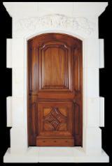 Doors, Windows, Stairs - Walnut (European) Doors from France