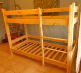 Меблі Для Спальні - Ліжка, Традиційний, 100 штук Одноразово
