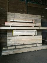 Sawn And Structural Timber Fir Abies Alba - 50 mm Fir Planks (boards) from Bosnia - Herzegovina