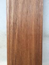 Massivholzböden Zu Verkaufen - Balau, Red, Parkett (Nut- Und Federbretter)