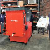 WLK-10 (WH-011375) (Chippers and Grinders - Other)