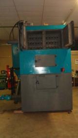 Macchine lavorazione legno   Germania - IHB Online mercato - Caldaie A Chips Endress USFW 750 Usato Germania