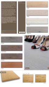 Engineered Wood Flooring - Multilayered Wood Flooring FSC - Oak parquet