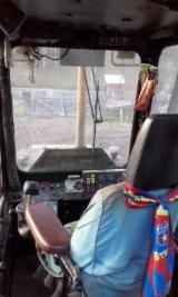 Oprema Za Šumu I Žetvu Prevoznik - Prevoznik Timberjack Polovna 1992 Rumunija