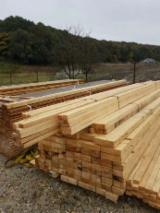Softwood  Sawn Timber - Lumber Fir Abies Alba, Pectinata For Sale Romania - -- mm Fresh Sawn Fir  Romania