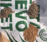 Brandhout - Resthout All Coniferous - All Coniferous Houten Pellets 6 mm