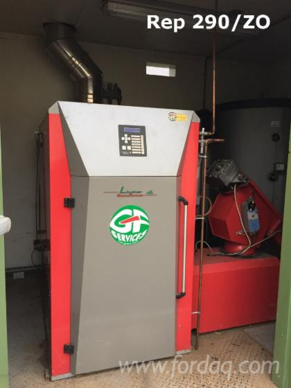 Module prefabrique type boiscompact 80 kw pret a poser biomasse - Module prefabrique bois ...