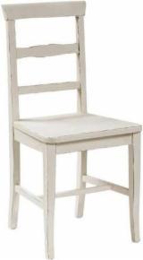 Scaune - Mobila lemn masiv - scaun cu sezut din lemn