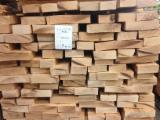 Beech steamed edged timber CLASSIC