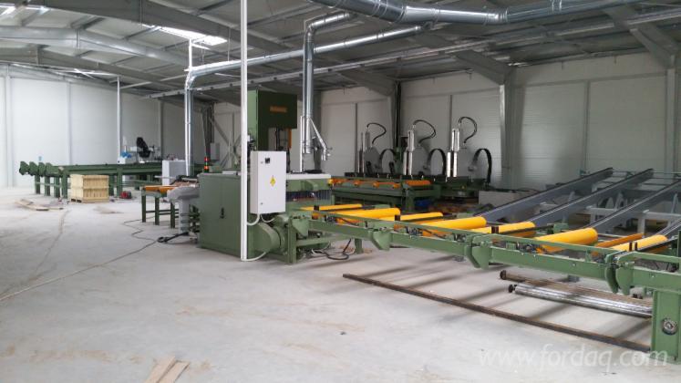 New-USTUNKARLI-Sawmill-For-Sale