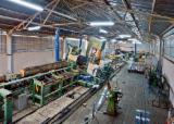 USTUNKARLI Woodworking Machinery - New USTUNKARLI Sawmill For Sale Romania