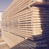 Softwood  Sawn Timber - Lumber For Sale - Spruce Timber ( Lumber) from reliable producer