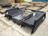 Klasyczne Meble Do Salonu Na Sprzedaż - Dołącz Do Fordaq Za Darmo - Sofy, Kraj, 60 kontenery 40' na miesiąc