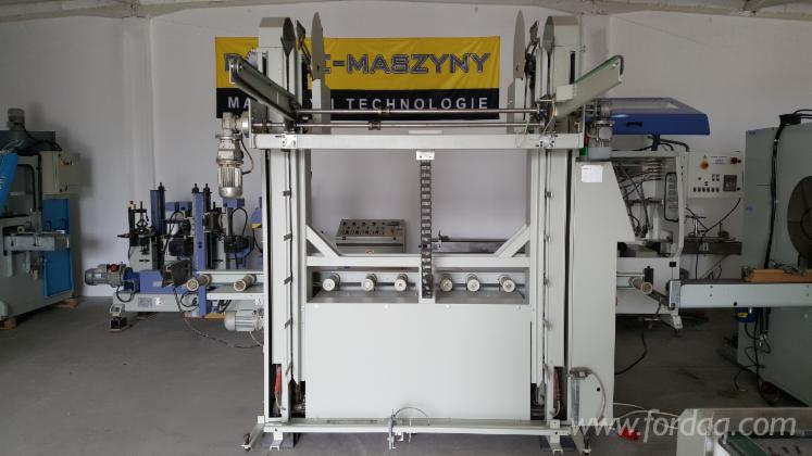 Machines-And-Technical-Equipment-For-Surface-Finishing---Other-Makor--%D0%91---%D0%A3