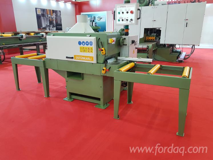 New-USTUNKARLI-Complete-Production-Line---Other-For-Sale